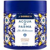 Acqua di Parma - Arancia di Capri - Blu Mediterraneo Body Scrub