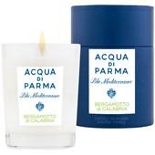 Acqua di Parma - Bergamotto di Calabria - Blu Mediterraneo Scented Candle