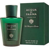 Acqua di Parma - Colonia Club - Hair & Shower Gel