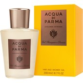 Acqua di Parma - Colonia Intensa - Hair & Shower Gel