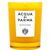 Acqua di Parma - Kerzen - Notte di Stelle Candle