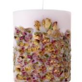 Acqua di Parma - Velas - Rosenknospen Fruit & Flower Candle