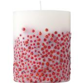 Acqua di Parma - Velas - Bayas rojas Fruit & Flower Candle