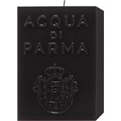 Acqua di Parma - Candles - Black Cube Candle Ambra