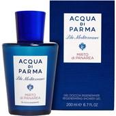 Acqua di Parma - Mirto di Panarea - Blu Mediterraneo Shower Gel