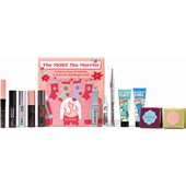 Benefit - Primer - Adventskalender