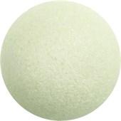 Afterspa - Cleansing - Konjac Sponge Pure