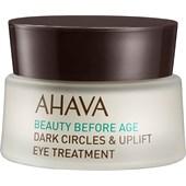 Ahava - Beauty Before Age - Uplift Eye Treatment