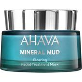 Ahava - Mineral Mud - Clearing Facial Treatment Mask