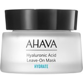 Ahava - Time To Hydrate - Hyaluronic Acid Leave-On Mask