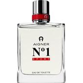 Aigner - No.1 Sport - Eau de Toilette Spray