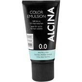 Alcina - Coloration - Color Emulsion
