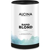 Alcina - Coloration -