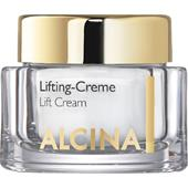 Alcina - Effect & Care - Lift cream