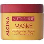 Alcina - Nutri Shine - Masque