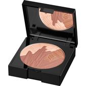 Alcina - Complexion - Brilliant Blush Tripple