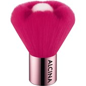 Alcina - Ferramentas - Pretty Rose Kabuki Brush