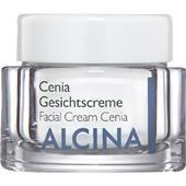 Alcina - Suchá pleť - Cenia obličejový krém