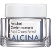 Alcina - Dry Skin - Fennel facial cream