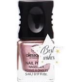 Alessandro - Nagellack - Seasons Greetings Nail Polish
