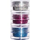 Alessandro - Peel-off nail polish - Limited Edition Nail Art Effect Powder - Glory