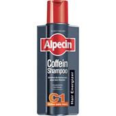 Alpecin - Shampoo - Szampon kofeinowy C1