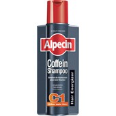 Alpecin - Shampoo - Champô Coffein C1