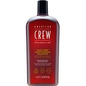 American Crew - Hair & Scalp - Daily Deep Moisturizing Shampoo
