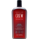 American Crew - Hair & Scalp - Detox Shampoo