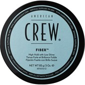 American Crew - Styling - Fiber