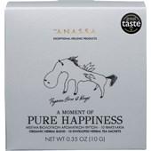 Anassa Organics - Beutel - Pure Happiness