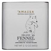 Anassa Organics - Dose - Organic Fennel