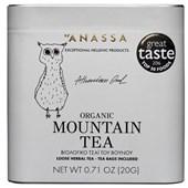 Anassa Organics - Tins - Organic Greek Mountain Tea