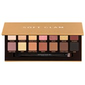 Anastasia Beverly Hills - Eye Shadow - Soft Glam Eyeshadow Palette