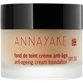 Annayake - Teint - Anti-Ageing Cream Foundation