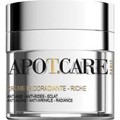 Apot.Care - Gesichtspflege - Iridoradiant Cream