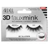 Ardell - Eyelashes - Faux Mink 852