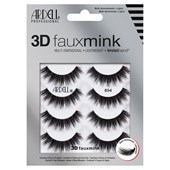 Ardell - Eyelashes - 3D Faux Mink 854 Multipack
