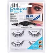Ardell - Eyelashes - Deluxe Pack