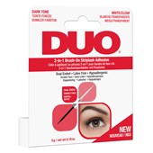 Ardell - Wimpern - Duo 2-in-1 Brush On Adhesive