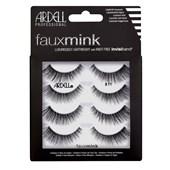 Ardell - Eyelashes - Faux Mink 811 Multipack