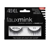 Ardell - Wimpern - Faux Mink 812