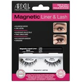 Ardell - Wimpern - Magnetic Lash & Liner - Demi Wispies