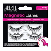Ardell - Wimpern - Magnetic Strip Lash Double Wispies