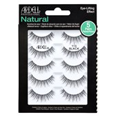 Ardell - Eyelashes - Natural 110 Multipack
