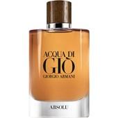 Armani - Acqua di Giò Homme - Absolu Eau de Toilette Spray