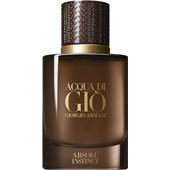 Armani - Acqua di Giò Homme - Absolu Instinct Eau de Parfum Spray