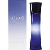 Armani - Code Femme - Eau de Parfum Spray