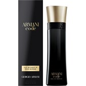 Armani - Code Homme - Eau de Parfum Spray