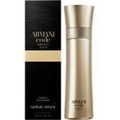 Armani - Code Homme - Eau de Parfum Spray Absolu Gold